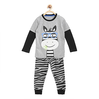 night suits for kids and boys