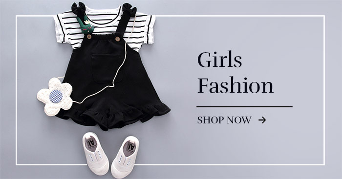 Girl Fashions