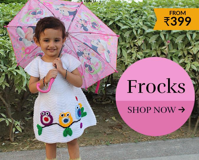 Girl Frock