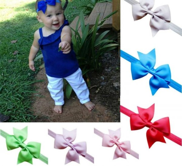 Pretty Headband for Kids