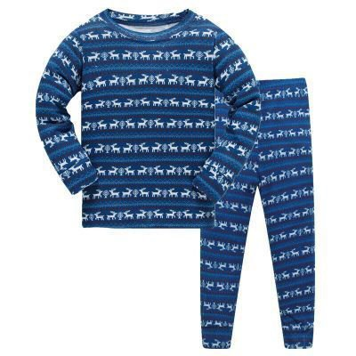 Unisex Printed Nightwear set