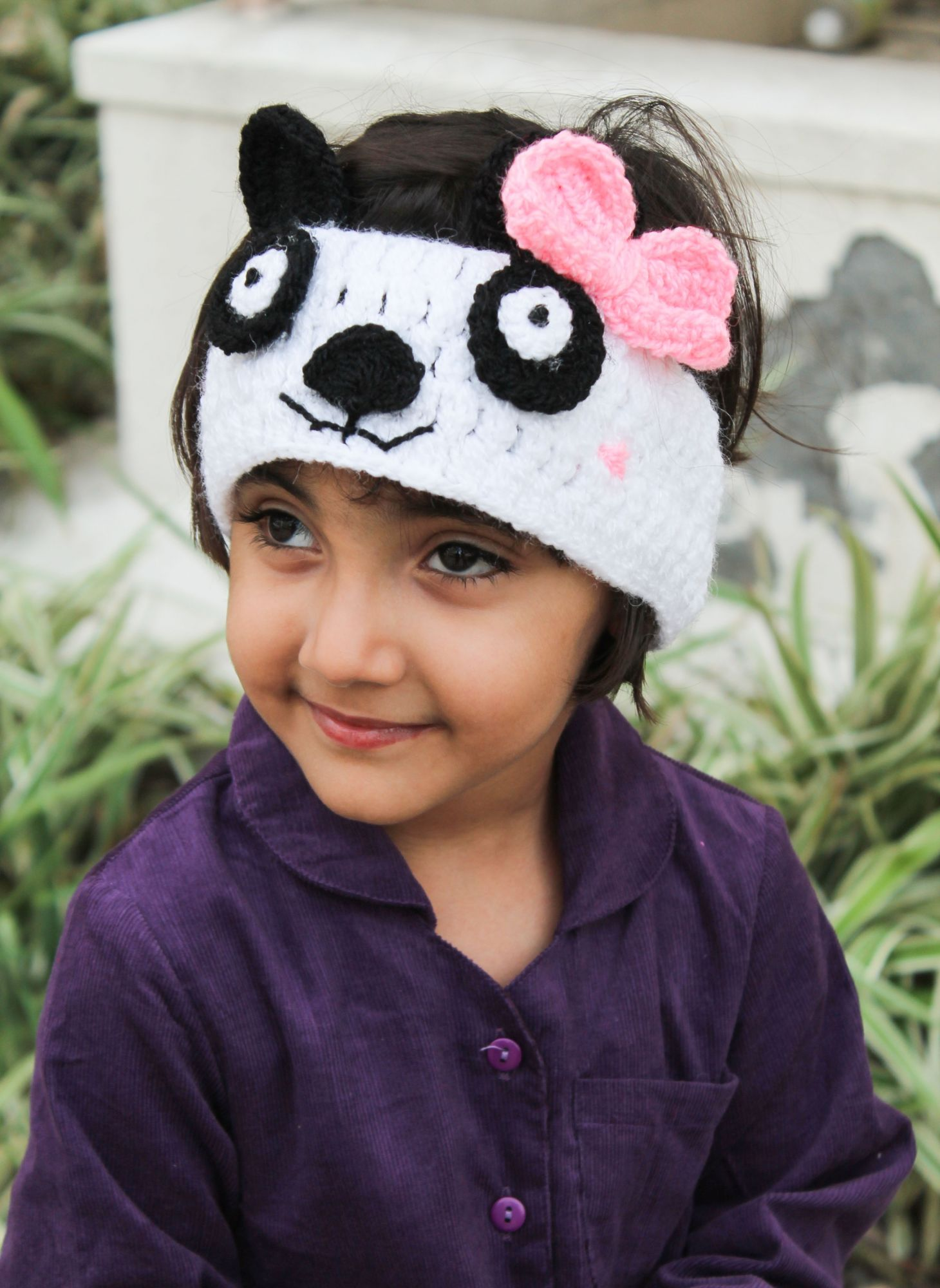 Cute Earmuff for Kids