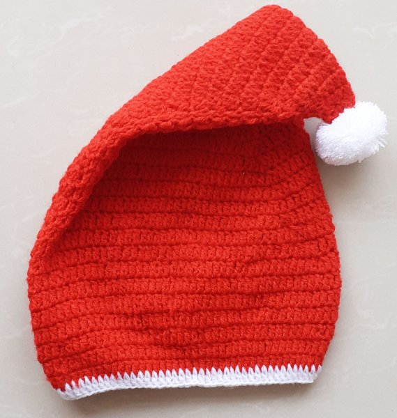 X-mas Cap for Infants