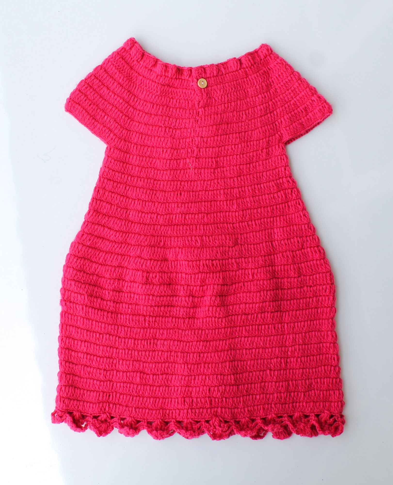 Pink Midi for Girls