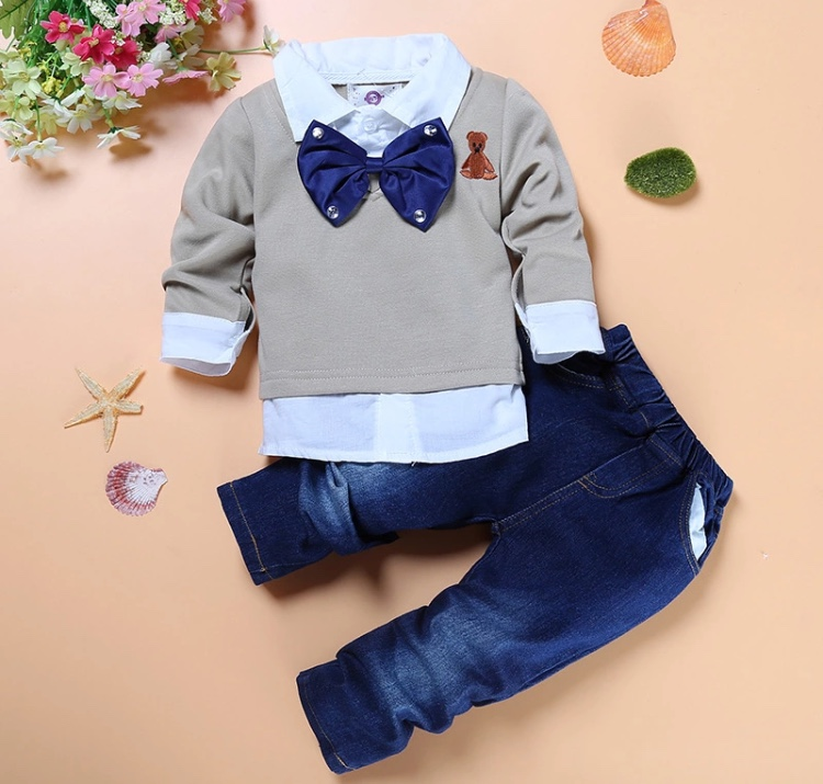 Cute Casual Set