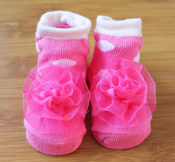 Cute Infant Socks