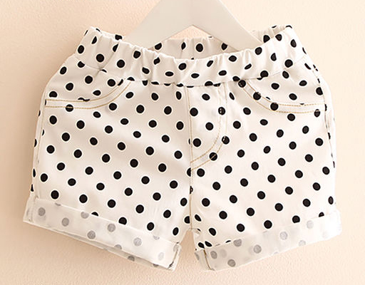 Cotton Bottom for Girls