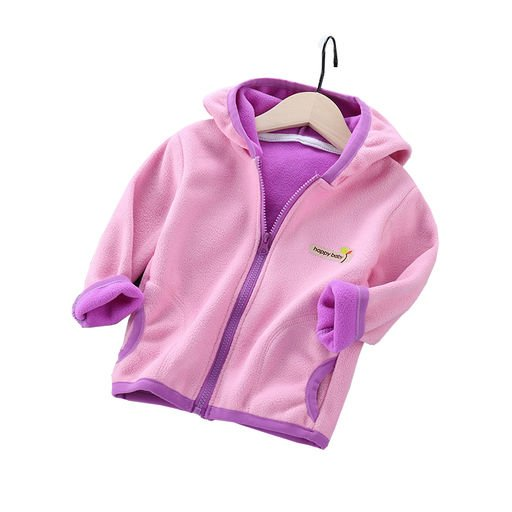 Pink Jacket for Girls