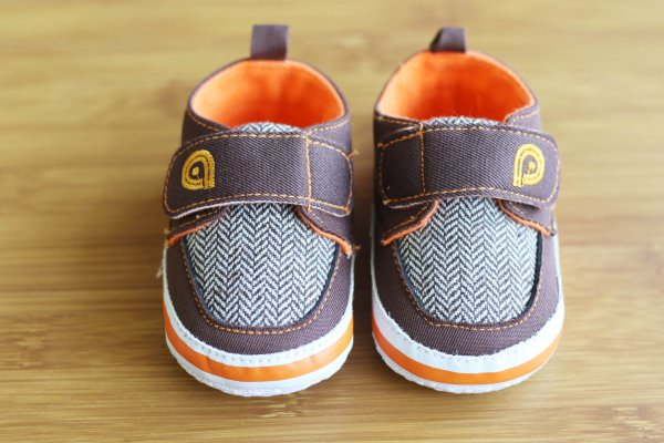 InfantSoft Sole Shoes