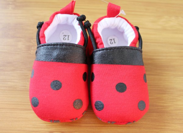 Infant Cute Booties