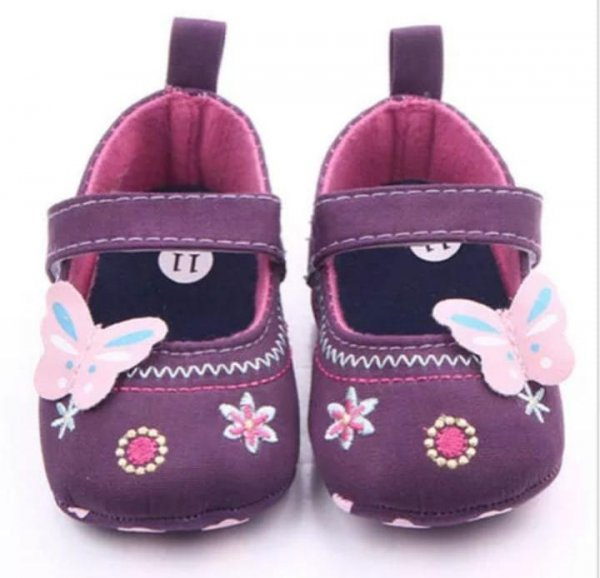 Infant SoftSole Booties