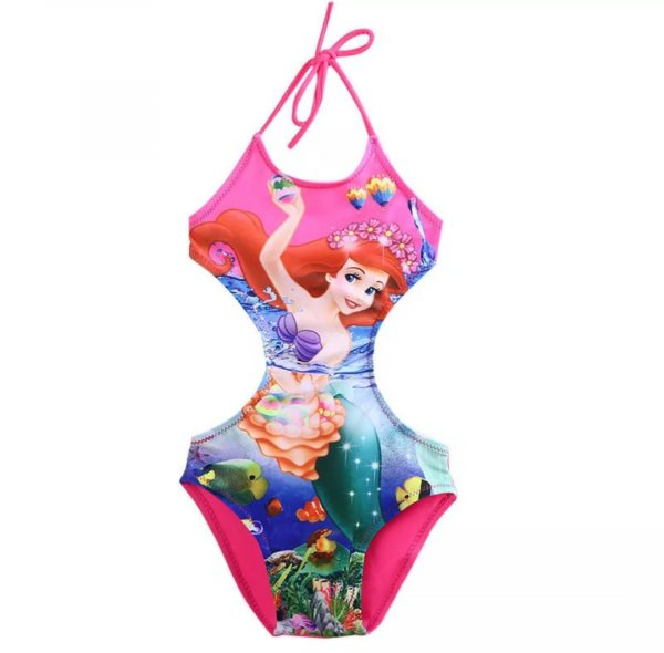 Mermaid Swimwear For Girls
